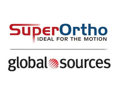 Find us at Global Sources